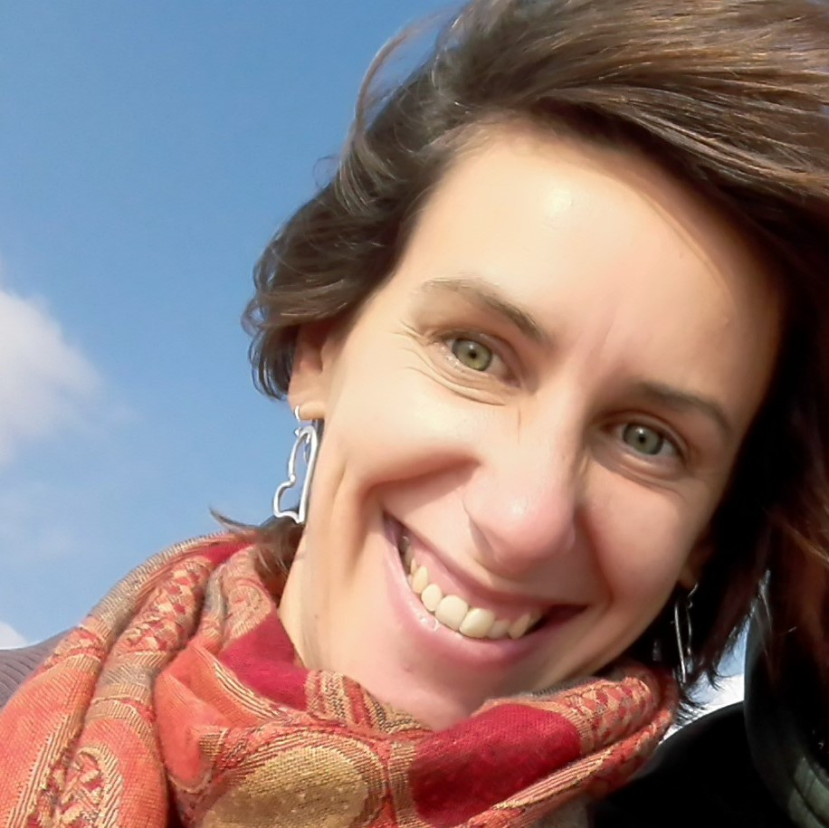 Audrey Tessier - Peluqueria consciente - Belleza y cosmetica natural - Indanza