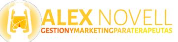 alex novell gestion y marketing para terapeutas