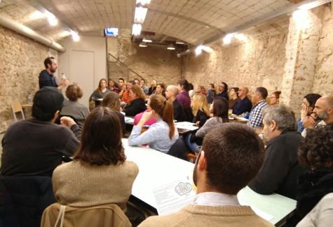 Como preparar una charla exitosa - Marketing consciente - Alex Novell