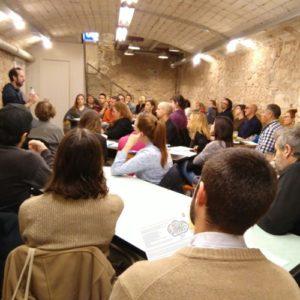 Como preparar una charla exitosa - Como hacer una conferencia - Marketing para terapeutas - Marketing consciente - Alex Novell