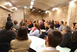 Como preparar una charla exitosa - Marketing para terapeutas - Marketing consciente