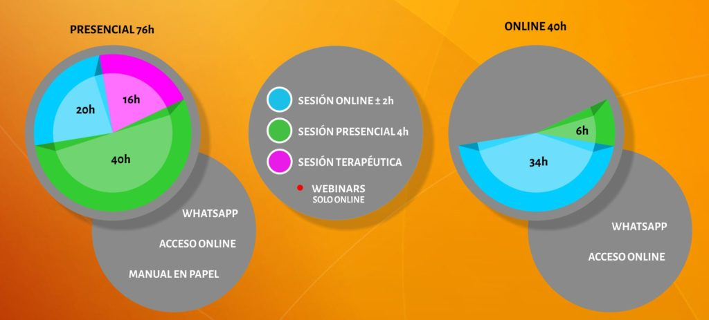 programa curso marketing para terapeutas presencial-online
