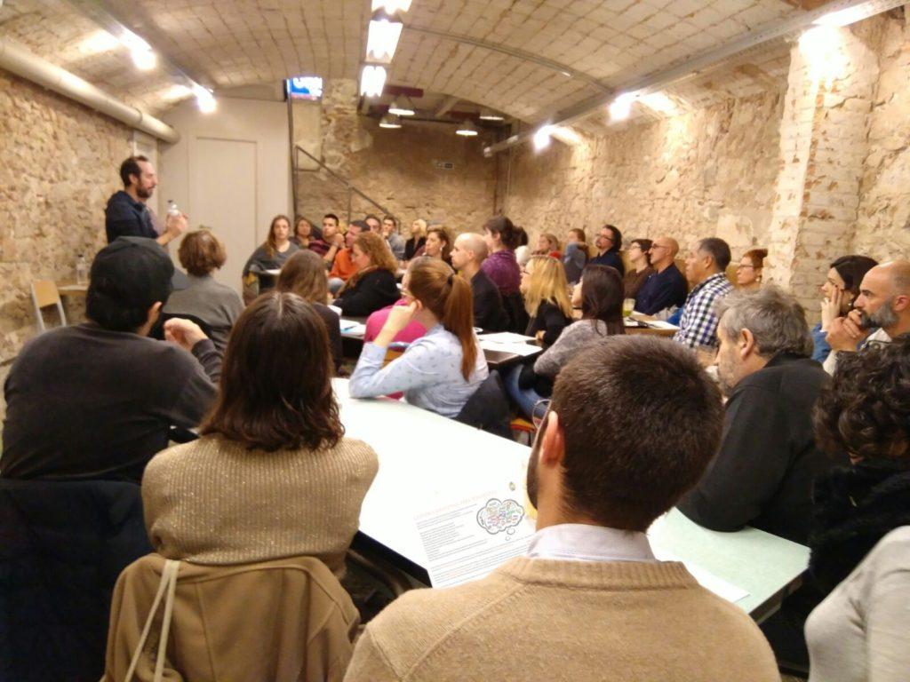 Charla presencial en MALLORCA: Cómo ser un terapeuta de éxito
